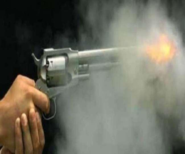 हिसार में युवक को मारी गोली, पुरानी रंजिश बतायी जा रही वजह