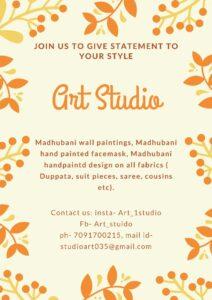 Advt Grt Studio