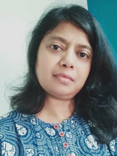 শম্পা গাঙ্গুলী ঘোষ, গুজরাত
