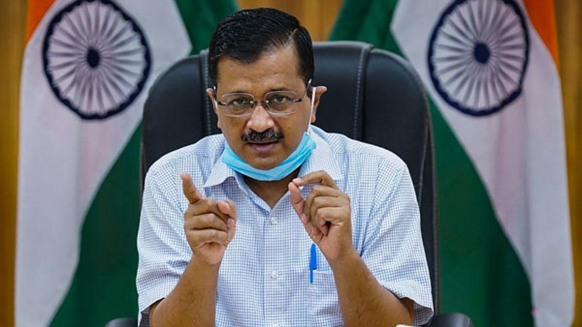 सीएम केजरीवाल ने दिल्ली की कमर्शियल और औद्योगिक बिजली उपभोक्ताओं को दी राहत लॉकडाउन अवधि का फिक्स्ड चार्ज 50% तक घटाया