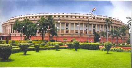 14 सितंबर से शुरू होगा संसद का मानसून सत्र,विपक्षकी सरकार के खिलाफ एक साथ मोर्चा खोलने की तैयारी ;-