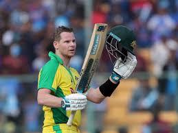 ऑस्ट्रेलिया क्रिकेट टीम के धाकड़ बल्लेबाज स्टीव स्मिथ को लगी सरफराज अहमद वाली बीमारी ;-