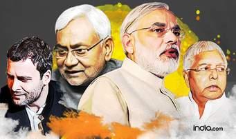 बिहार चुनाव : एग्जिट पोल के बाद अब दावों की जंग