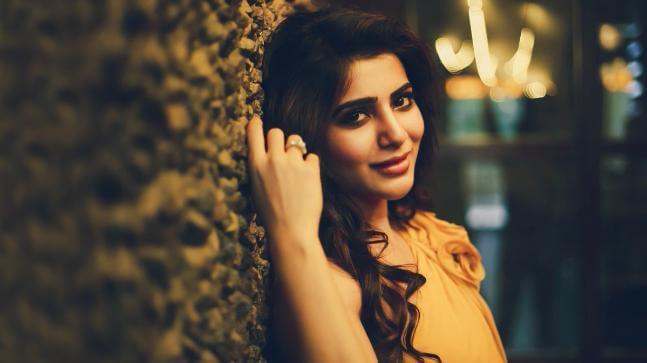 Happy Birthday Samantha Ruth Prabhu