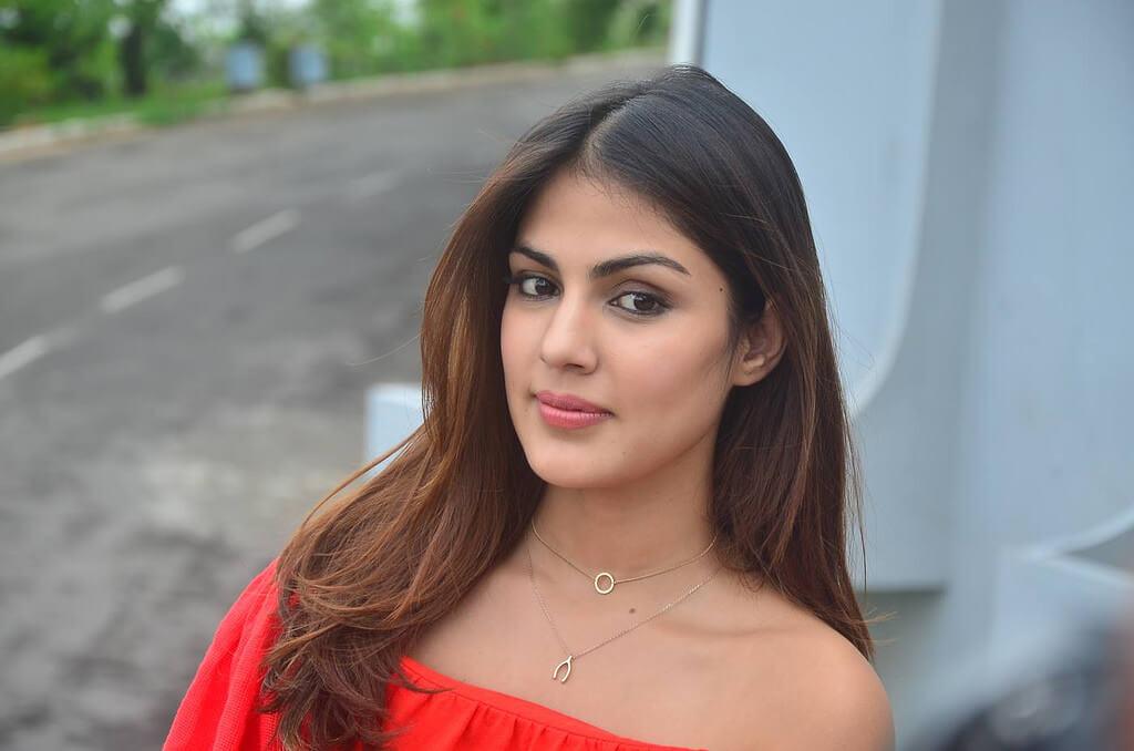 Happy Birthday Rhea Chakraborty