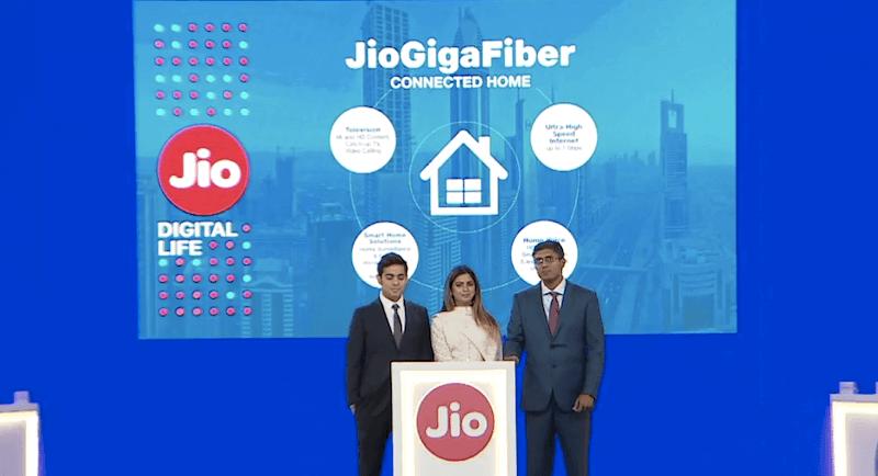 JioGigaFiber Offers/Plans, JioGigaFiber Charges, JioGigaFiber Registration 1