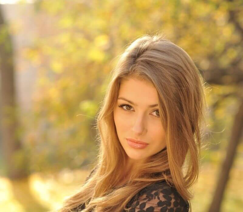 Top 15 Countries by Most Beautiful Women/Girls 8