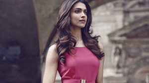 Happy Birthday Deepika Padukone