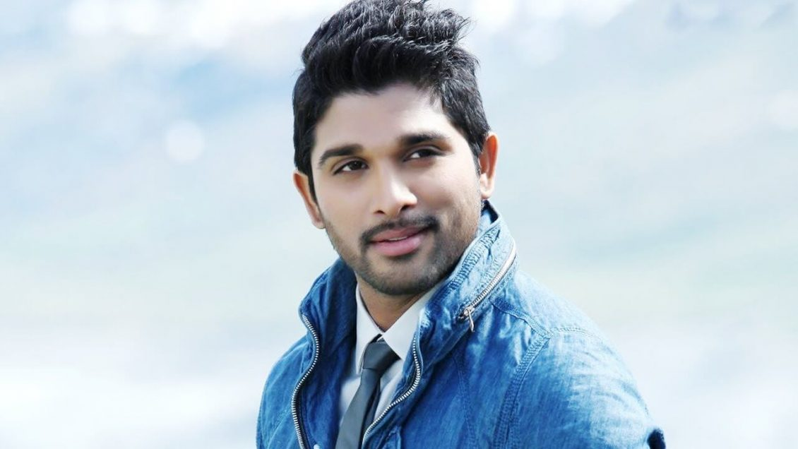 Allu Arjun | Allu Arjun photos, wife, hairstyle, birthday, instagram