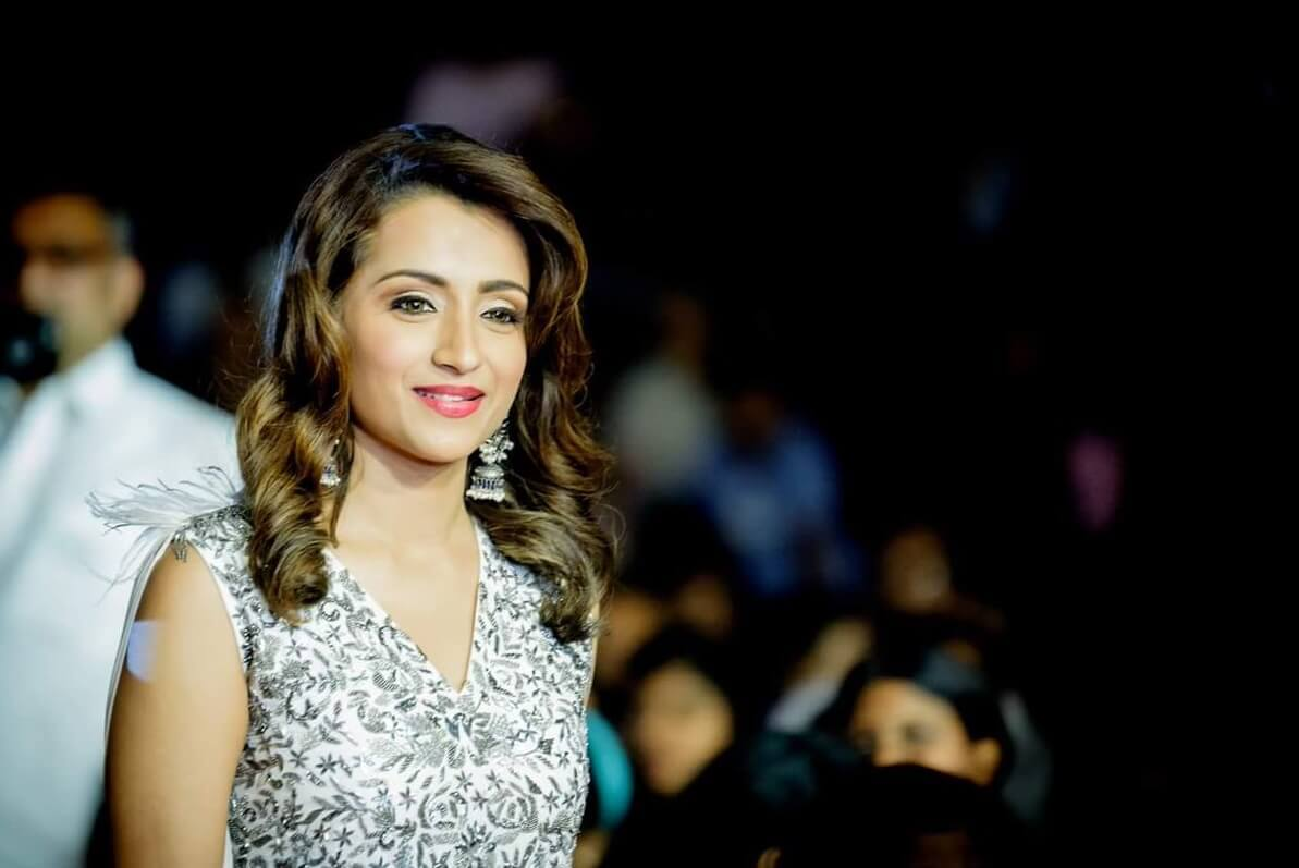 trisha krishnan instagram, wiki, photos, birthday, facebook, imdb, twitter