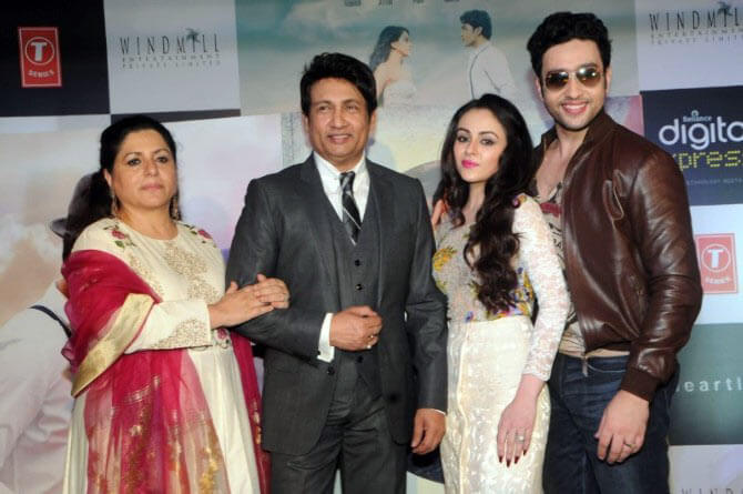 Shekhar Suman age, wife, son, biography, family, twitter, height, wiki, facebook