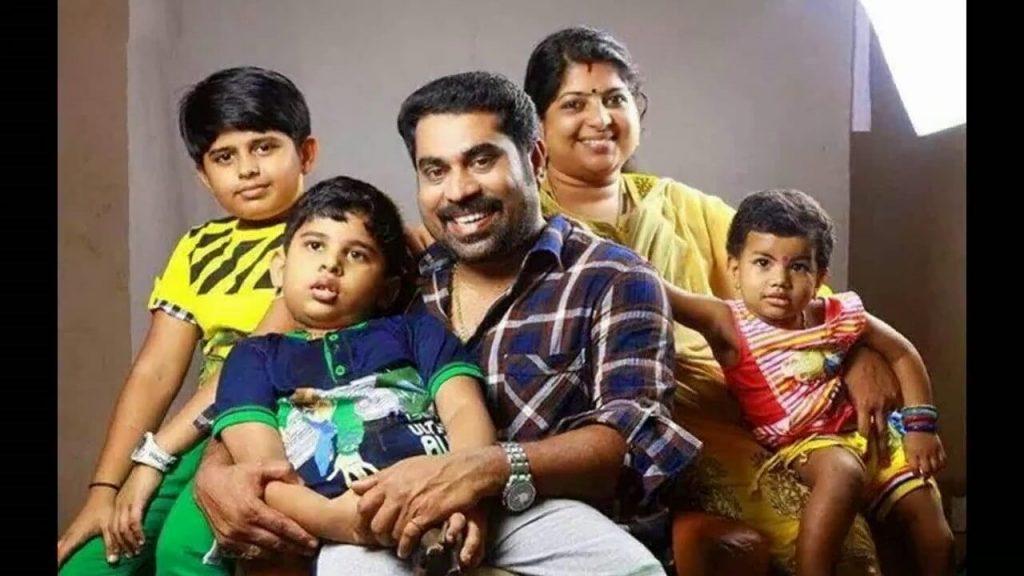 Suraj Venjaramoodu Age, Family, Wife, Height, Wiki, Son, Facebook, Instagram, Imdb