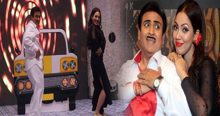 Why rape suddenly increased in our country - jethalal and babita ji love story