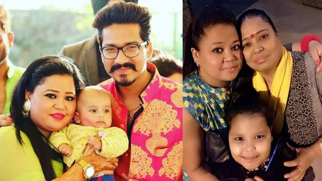 Bharti Singh Age, Husband, Height, Instagram, Biography, Net Worth, Family, Date Of Birth, Photo, Facebook, Twitter, Wikipedia, Imdb