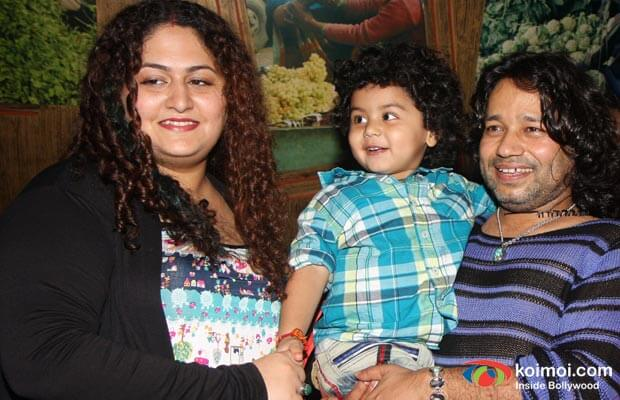 Kailash Kher Height, Wife, Biography, Image(photo), Wiki, Family, Youtube, Twitter, Birthday, Website, Age, Instagram