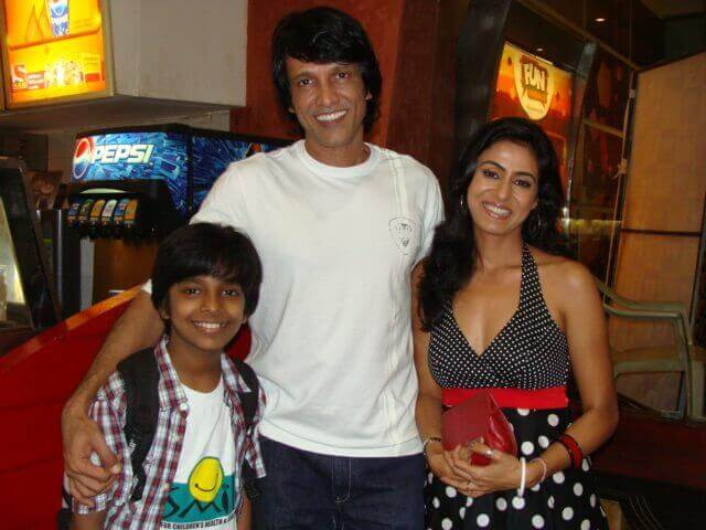 Nivedita Bhattacharya Age, Husband, Son, Images, Facebook, Net Worth, Instagram, Twitter, Wiki