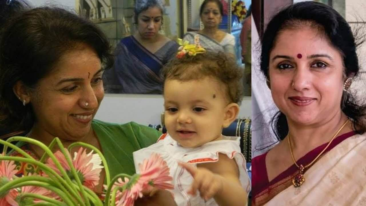 Revathi Age, Daughter, Husband, Family, Wiki, Biography, Images, Instagram, Height, Facebook, Net Worth, Twitter, Imdb