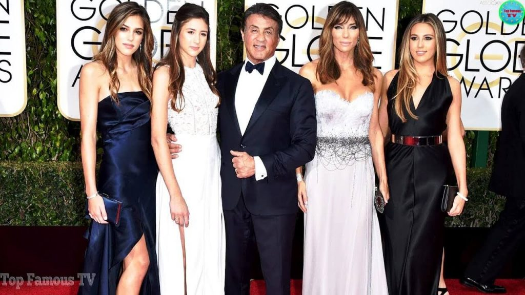 Sylvester Stallone Age, Net Worth, Height, Children, Wife, Instagram, Son, Wiki, Family, Imdb, Biography, Twitter, Birthday, Facebook, Images, Education