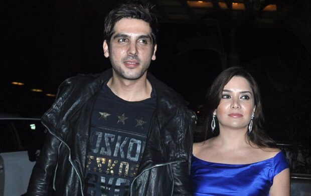 Zayed Khan Wife, Age, Height, Net Worth, Instagram, Family, Biography, Wiki, Images(photos), Twitter, Facebook, Imdb