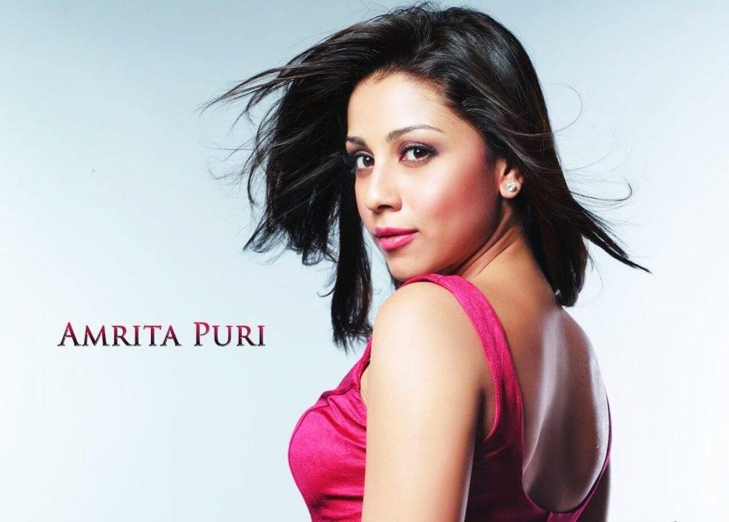 Amrita Puri Net Worth Husband Age Height Biography Birthday Images