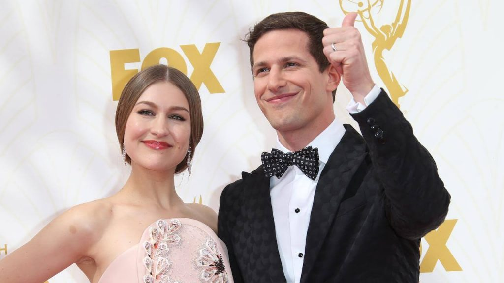 Andy Samberg Net Worth, Height, Daughter, Wife, Family, Age, Birthday, Education, Awards, Images(photos), Website, Imdb, Wiki, Twitter, Instagram, Youtube