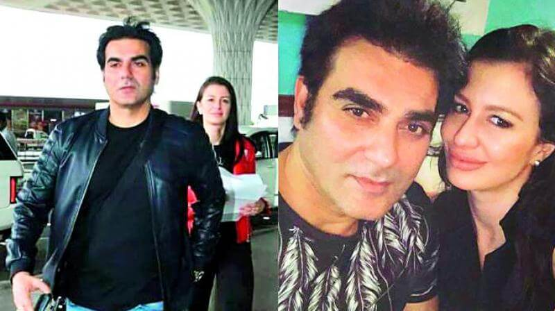 Arbaaz Khan Georgia Andriani Age, Wife, Son, Net Worth, Date Of Birth(birthday), Height, Family, Biography, Instagram, Wikipedia, Brother, Birthday, Image, Twitter, Facebook, Awards, Imdb