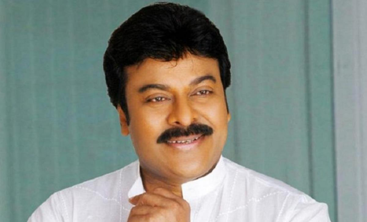 Chiranjeevi date of birth, family, son, age, photos(images), wife, height, biography, net worth, birthplace, education, wiki, youtube, residence, awards, facebook, twitter, instagram, imdb, website