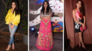 Sara Ali Khan Education, Birthday, Family, Boyfriend, Biography, Old Pictures, Weight Loss, Father, Age, Mother, Height, Image, Photo, Pic, Before, Instagram, Wiki (5)