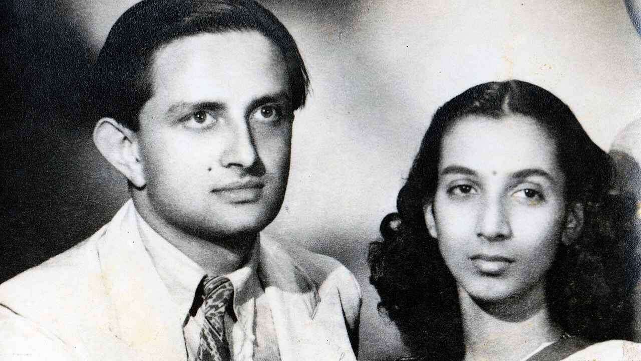 Vikram Sarabhai Age, Images(photo), Wikipedia, Birthday, Wife, Youtube, Family, Daughter, Information, Death, Education, Awards
