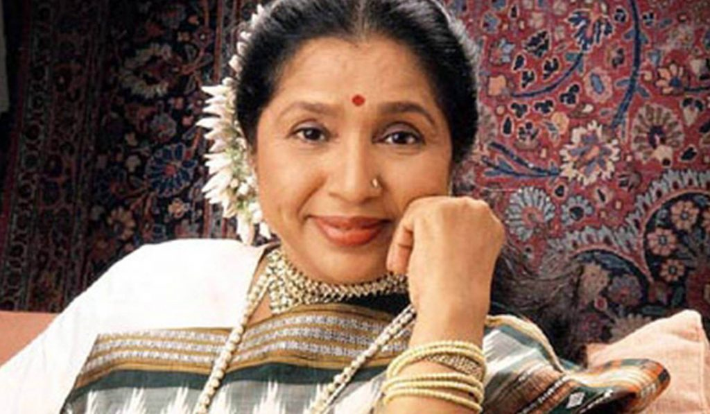 Asha Bhosle date of birth, age, net worth, husband, sister, biography, daughter, family, images(photos), children, height, awards, wiki, twitter, education, instagram, facebook, imdb, youtube, website