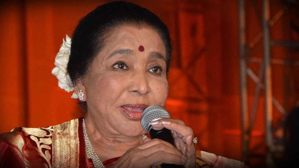 Asha Bhosle Date Of Birth, Age, Net Worth, Husband, Sister, Biography, Daughter, Family, Images(photos), Children, Height, Awards, Wiki, Twitter, Education, Instagram, Facebook, Imdb, Youtube, W ( (18)