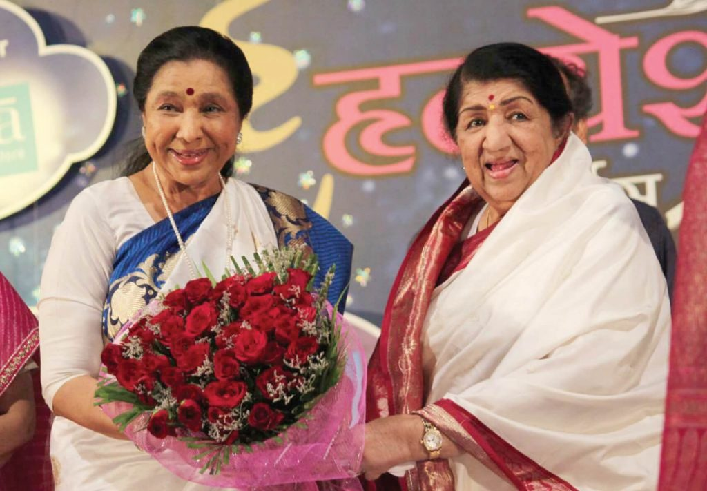 Asha Bhosle Date Of Birth, Age, Net Worth, Husband, Sister, Biography, Daughter, Family, Images(photos), Children, Height, Awards, Wiki, Twitter, Education, Instagram, Facebook, Imdb, Youtube, W ( (33)