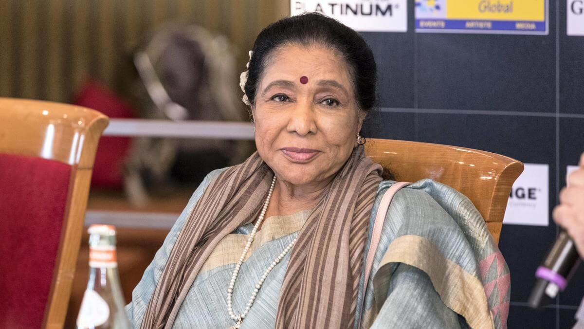 Asha Bhosle Date Of Birth, Age, Net Worth, Husband, Sister, Biography, Daughter, Family, Images(photos), Children, Height, Awards, Wiki, Twitter, Education, Instagram, Facebook, Imdb, Youtube, W ( (38)