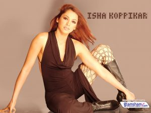Isha Koppikar Husband, Images, Age, Biography, Height, Daughter, Family, Date Of Birth, Marriage, Net Worth, Instagram, Wiki, Facebook, Twitter, Imdb, Youtube, Awards (18)