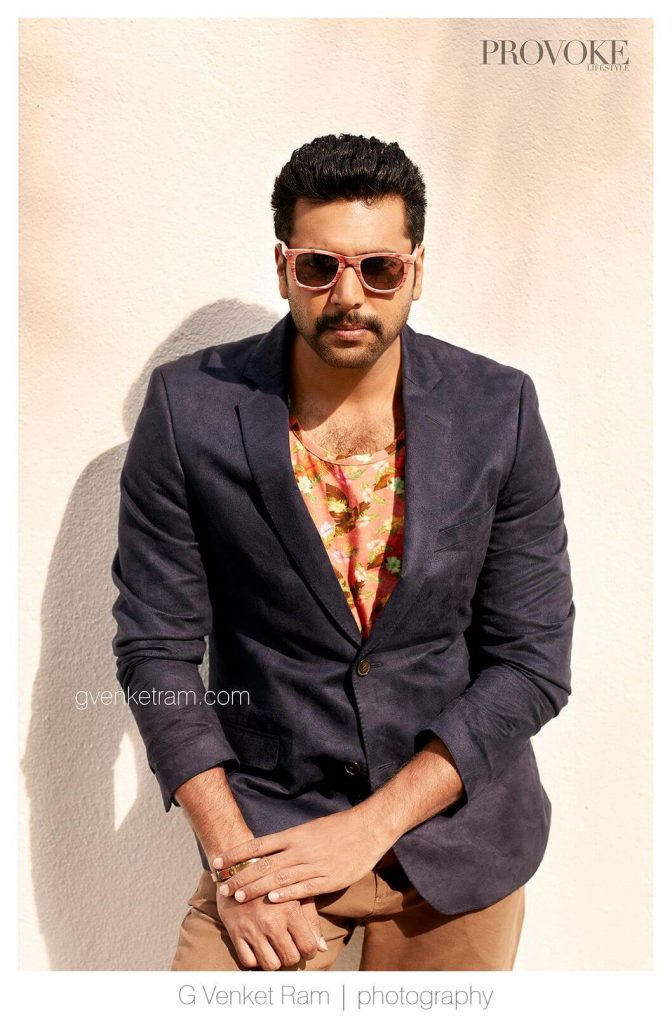 Jayam Ravi Date Of Birth, Biography, Age, Wife, Height, Son, Family, Net Worth, Images(photos), Details, Awards, Wiki, Twitter, Facebook, Imdb, Website, Instagram, Youtube (1)
