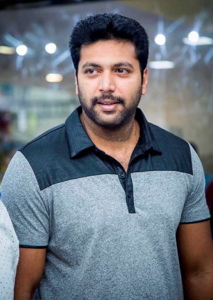 Jayam Ravi Date Of Birth, Biography, Age, Wife, Height, Son, Family, Net Worth, Images(photos), Details, Awards, Wiki, Twitter, Facebook, Imdb, Website, Instagram, Youtube (20)