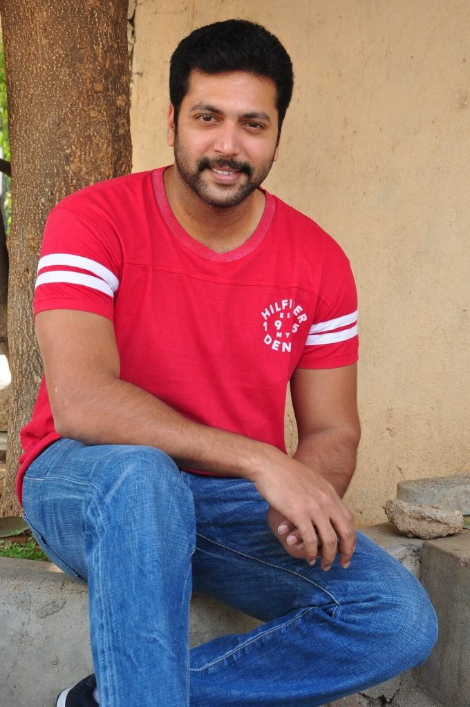 Jayam Ravi Date Of Birth, Biography, Age, Wife, Height, Son, Family, Net Worth, Images(photos), Details, Awards, Wiki, Twitter, Facebook, Imdb, Website, Instagram, Youtube (24)