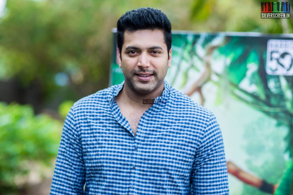 Jayam Ravi Date Of Birth, Biography, Age, Wife, Height, Son, Family, Net Worth, Images(photos), Details, Awards, Wiki, Twitter, Facebook, Imdb, Website, Instagram, Youtube (35)