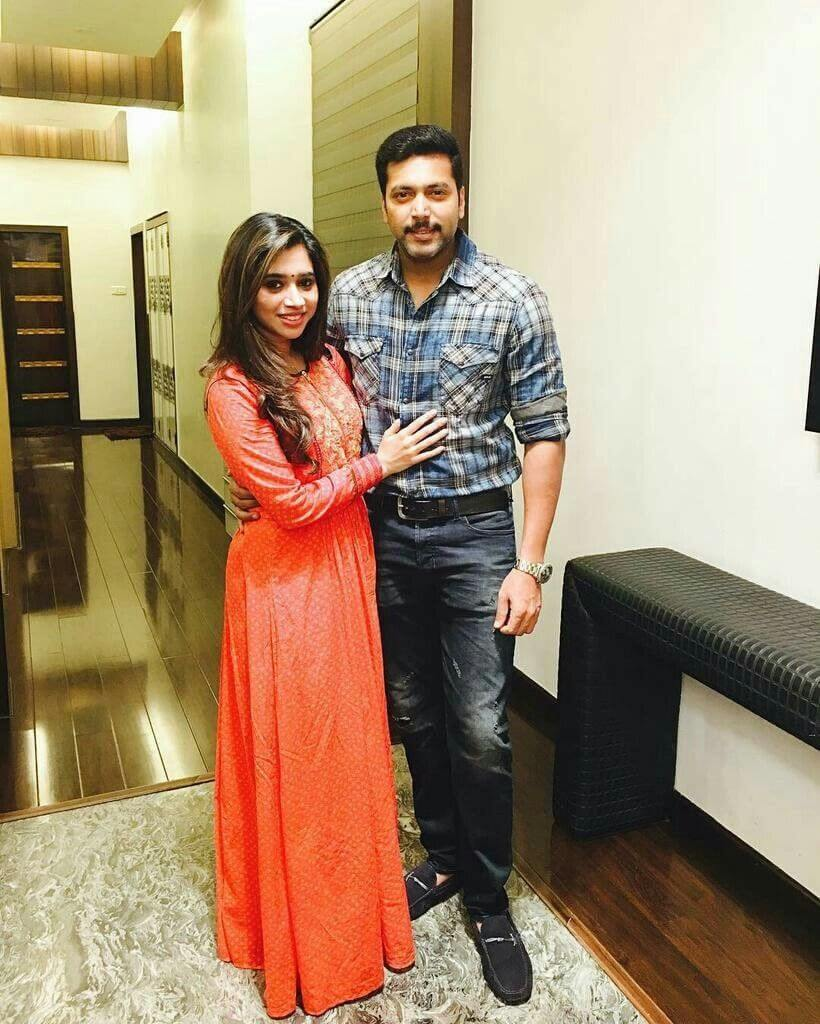 Jayam Ravi Date Of Birth, Biography, Age, Wife, Height, Son, Family, Net Worth, Images(photos), Details, Awards, Wiki, Twitter, Facebook, Imdb, Website, Instagram, Youtube (8)