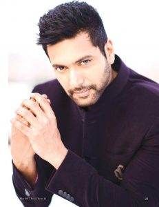 Jayam Ravi Date Of Birth, Biography, Age, Wife, Height, Son, Family, Net Worth, Images(photos), Details, Awards, Wiki, Twitter, Facebook, Imdb, Website, Instagram, Youtube (9)