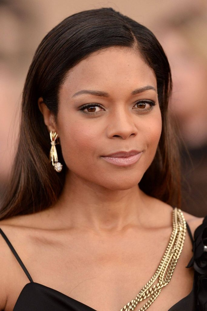 Naomie Harris Picture 79 - 45th NAACP Image Awards - Arrivals