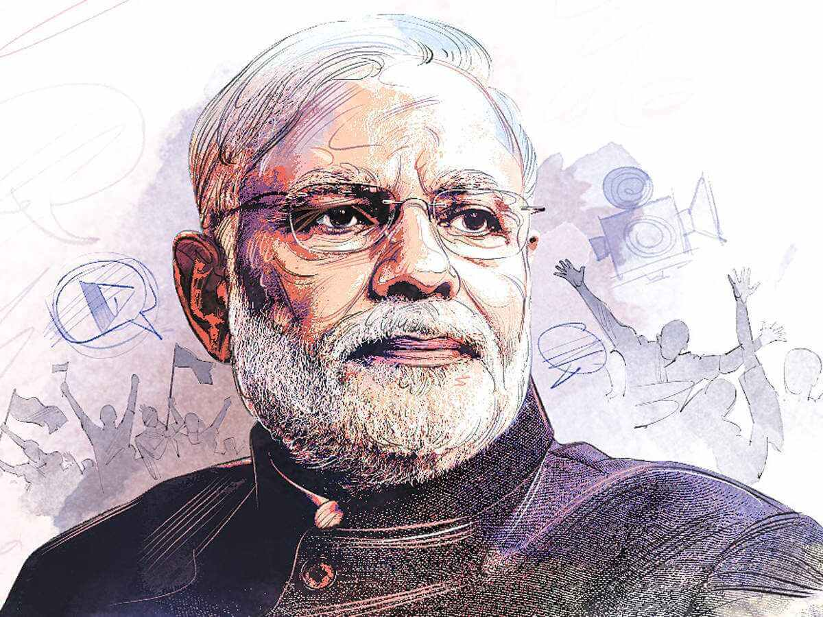 Narendra Modi (narendra Damodardas Modi) Birthday, Age, Wife, Education,full Name, Image(picture), About, Family, Height, Net Worth, Children, Award, Movie, Daughter, Twitter, Son, Wikipedia, ( (9)