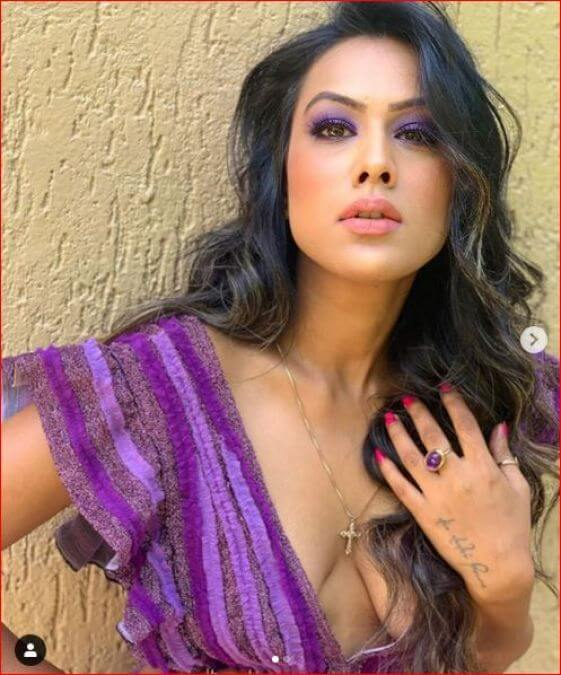 Nia Sharma Date Of Birth, Biography, Age, Height, Family, Boyfriend, Net Worth, Awards, Pictures(images), Education, Awards, Instagram,twitter, Wiki, Facebook, Youtube, Imdb (34)