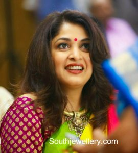 Ramya Krishnan Date Of Birth, Age, Family, Husband, Height, Images(photos), Biography, Marriage, Children, Net Worth, Wiki, Hairstyle, History, Awards, Education, Instagram, Twitter, Facebook ( (4)