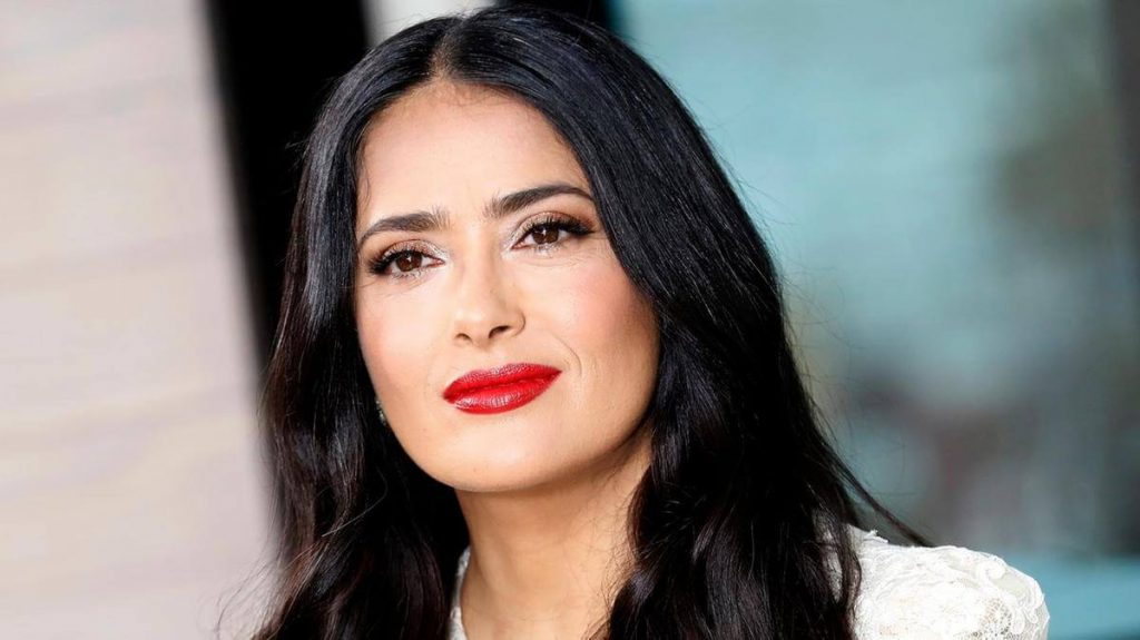 Salma Hayek net worth, age, husband, height, family, images(photos), daughter, education, birthday, biography, instagram, residence, birthplace, wiki, twitter, facebook, imdb, youtube