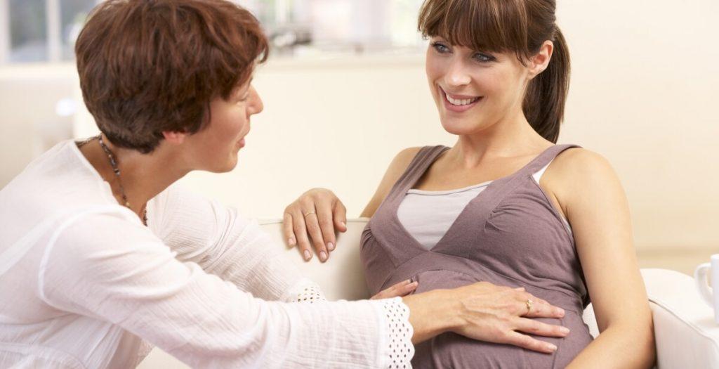 What Is A Nurse Midwife Job Description