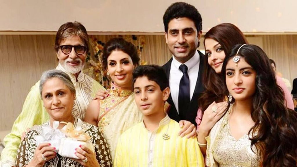 Amitabh Bachchan (inquilaab Srivastava) Amitabh Bachchan Family, Net Worth, Height In Feet, Age, Birthday Date (date Of Birth), House, Picture, Biography, Awards