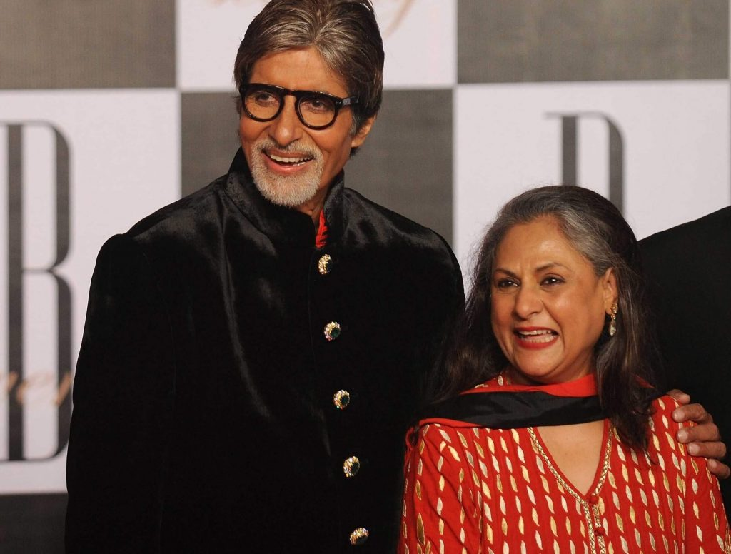 Amitabh Bachchan (inquilaab Srivastava) Amitabh Bachchan Wife, Net Worth, Height In Feet, Age, Birthday Date (date Of Birth), House, Family, Picture, Biography, Awards