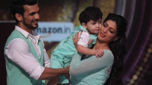 Arjun Bijlani Wife, Age, Son, Photos(image), Biography, Family, Height, Birthday, Sister, Hairstyle, Marriage, Net Worth, Education, Instagram, Twitter, Wiki, Facebook, Imdb (32)