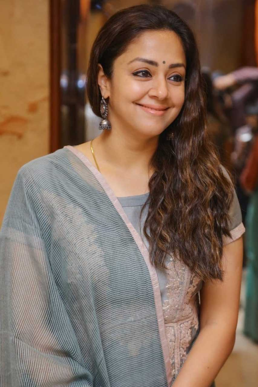 Jyothika Surya Age, Photos(images), Height, Husband ...
